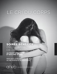 Sophie Grégoire-Trudeau lance un cri du corps !