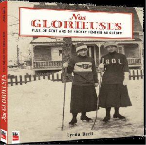 Lynda Baril: Nos glorieuses © photo: courtoisie