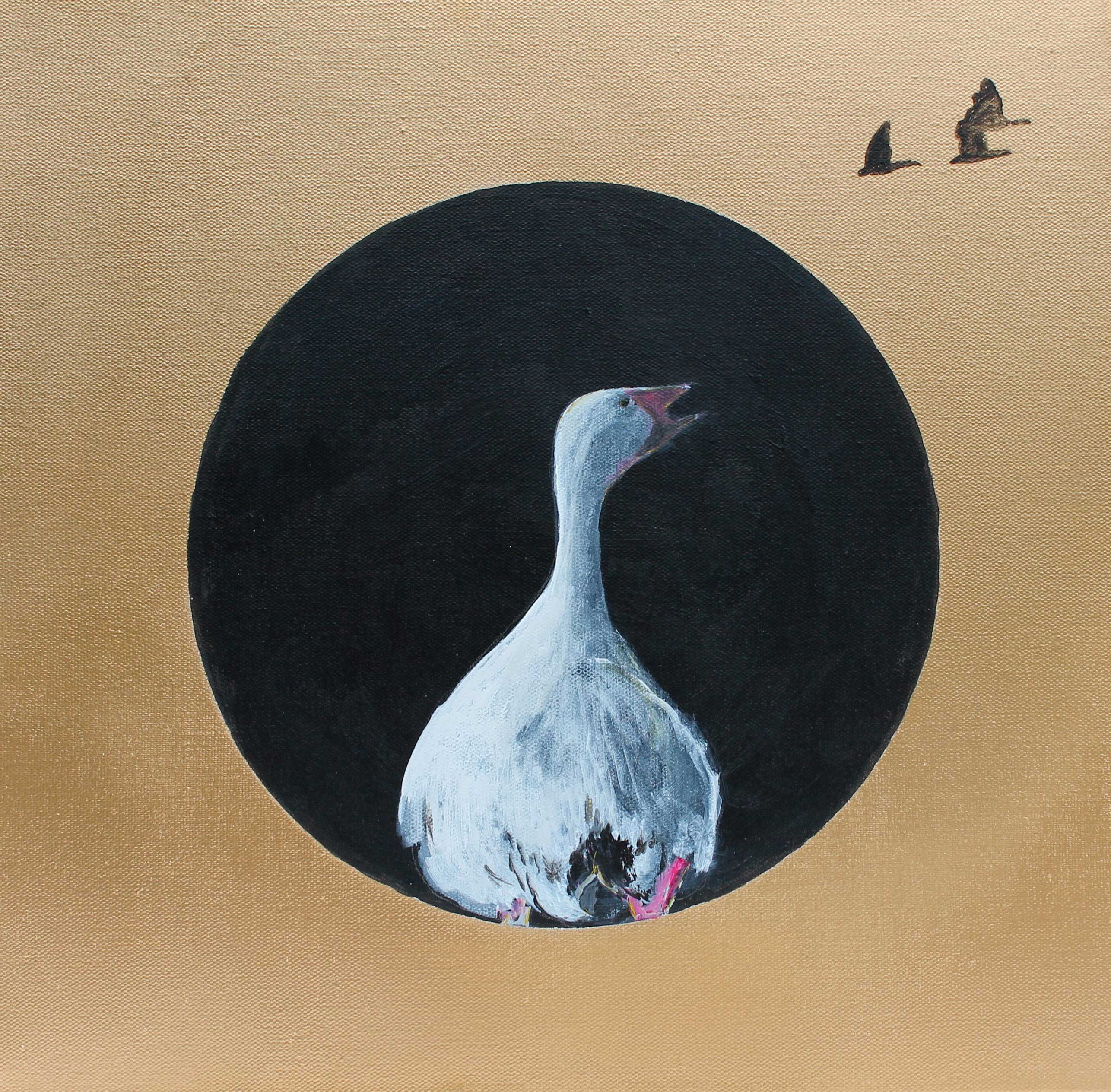 Oeuvre de Marie-Andrée La Salle