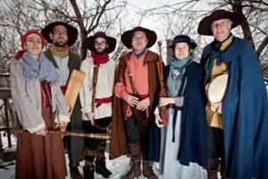 Productions Strada : ÍLIOS - Noëls de Provence et d'ailleurs