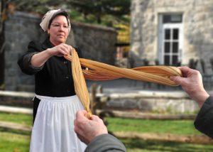 Célébrer la Sainte-Catherine _ Maison Saint-Gabriel