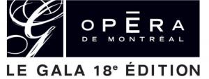 18e Gala de l'Opéra de Montréal