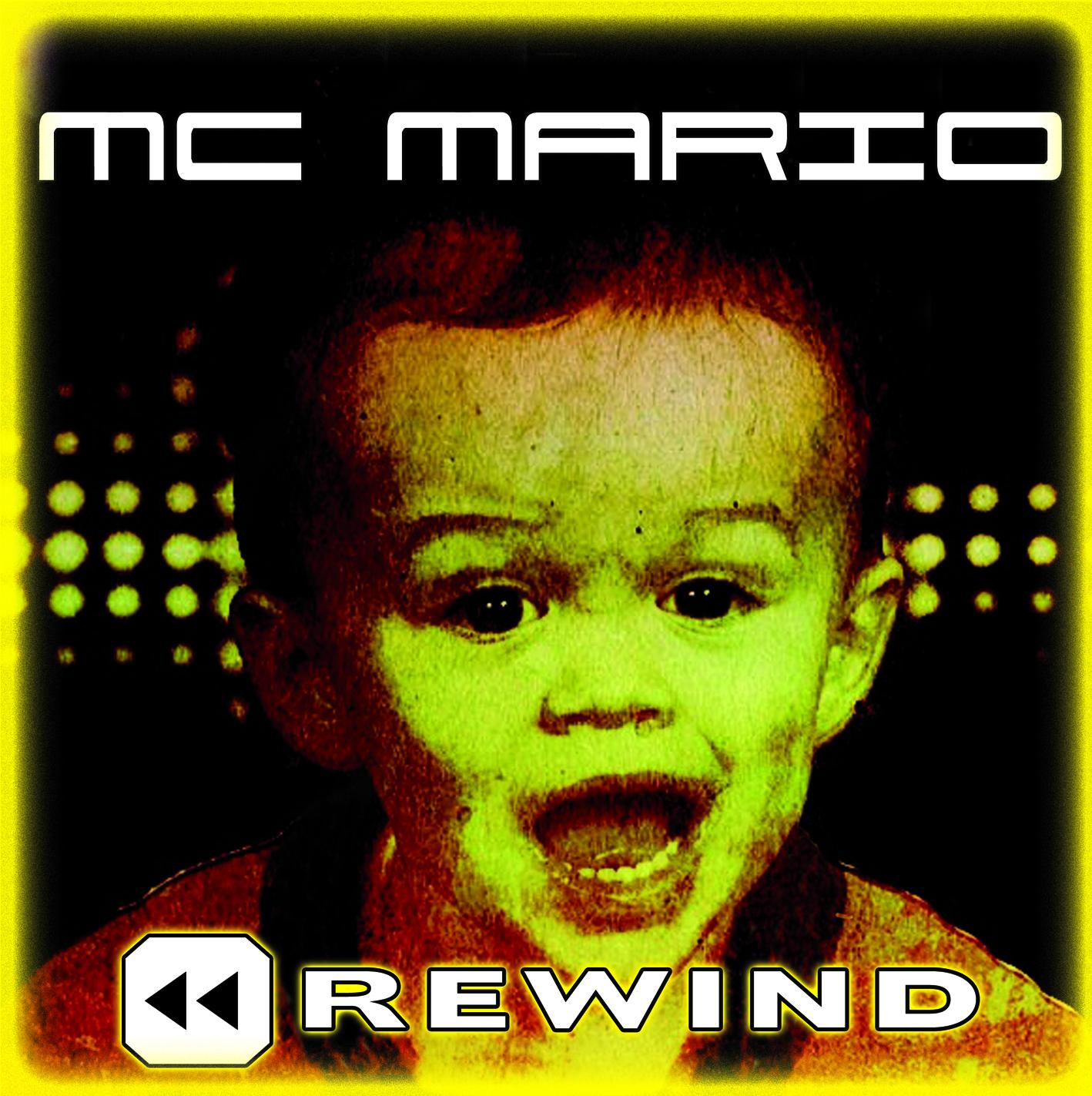 MC Mario Rewind