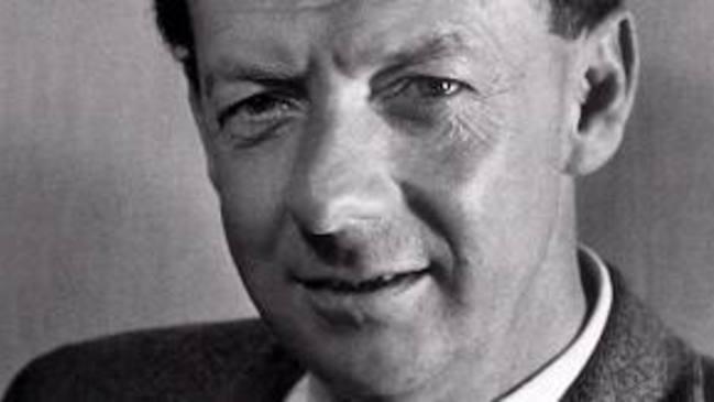 100e Anniversaire de Benjamin Britten