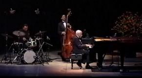 The Barry Harris Trio