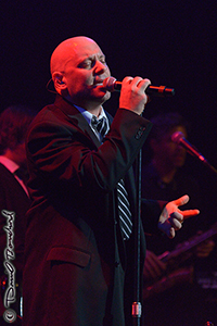 Martin Levac chante Phil Collins