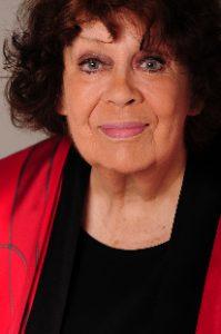Catherine Bégin