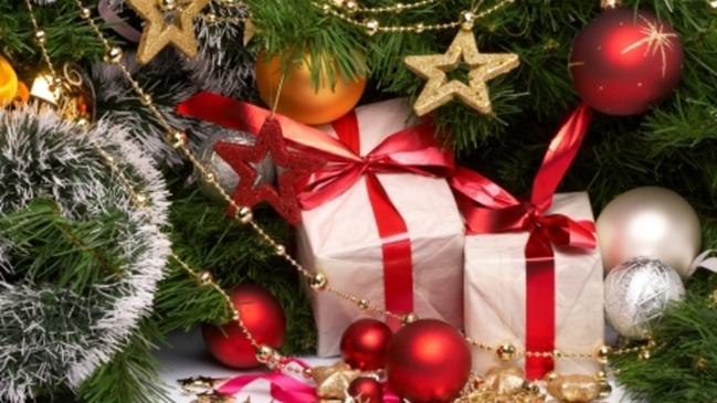 Cadeau de Noël sur Espace.mu