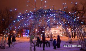 Lux Light Club - Place de l'Assemblée Nationale