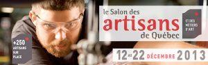 Salon des Artisans et des Métiers d'art de Québec