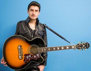 David «Elvis» Thibault