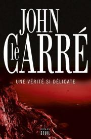 John le Carré Une vérité si délicate © photo : courtoisie