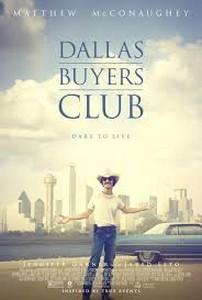 , DALLAS BUYERS CLUB de Jean-Marc Vallée se retrouve en lice pour deux Golden Globe Awards