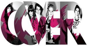 Le quintette féminin CoverGirls