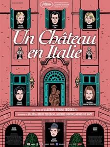 Un Château en Italie  À L'AFFICHE LE 20 DÉCEMBRE Réalisé par Valeria Bruni Tedeschi