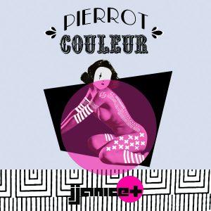 EP Pierrot couleur