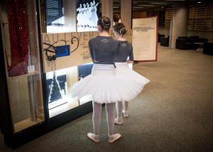 Pas de deux...du conte au ballet