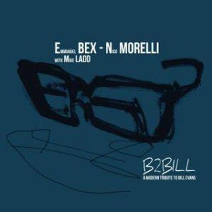 B2bill A Modern Tribute to Bill Evans