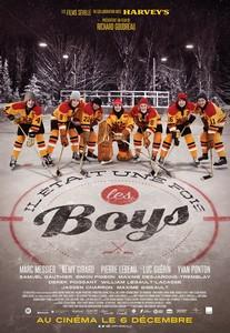 IL était une fois Les Boys prend l'affiche dès le 6 décembre