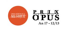 Gala Prix Opus
