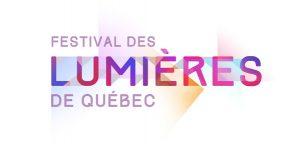 Le Festival des Lumières de Québec