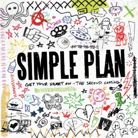 Get Your Heart On – The Second Coming!  de Simple Plan