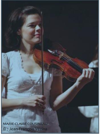 Marie-Claire Cousineau