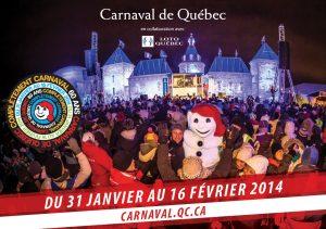 60e Carnaval de Québec