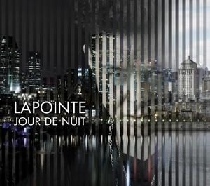 Jour de nuit album d'Éric Lapointe