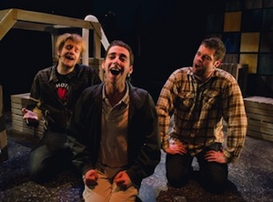 Tadzeo Horner-Chbib (Jerry), Adam Daniel Koren (Malcolm), Marc-André Poulin (Dave)