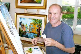 Richard Godbout (1967-2014)