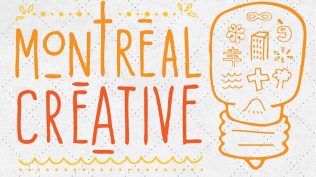 Montréal Créative