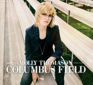 Molly Thomason - Columbus Field