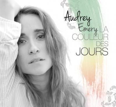 Audrey Emery