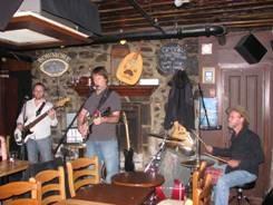 Peter Shonk & South Side Blues Band (blues)