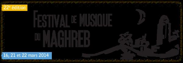 22e Festival de Musique du MAGHREB