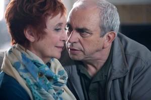 Julien Poulin et Louise Turcot , des amoureux passionnés!