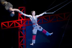 trapeze masonshane © photo: courtoisie