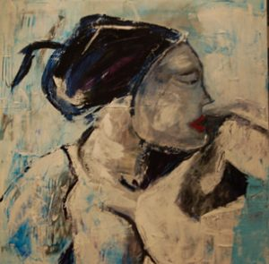 Oeuvre de Jeanne Beaudoin