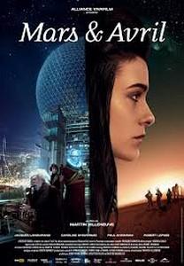 Mars et Avril de Martin Villeneuve