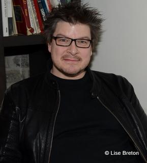 Réalisateur Daniel «Podz» Grou