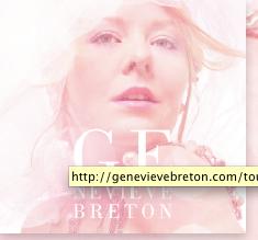 Geneviève Breton