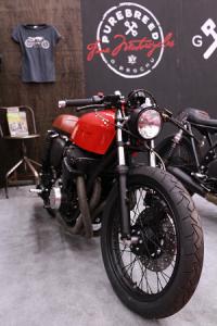 Salon Moto VTT 2014