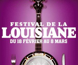 Festival de la Louisiane