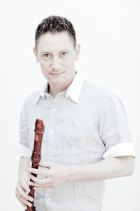 Maurice Steger, un virtuose à Naples