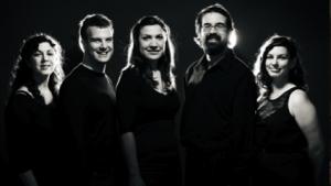 L'Ensemble Paramirabo