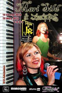 Jazzotopes