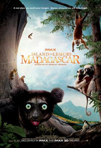 Madagascar 3D Imax