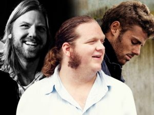 Steve Hill – Matt Andersen  - Kim Churchill