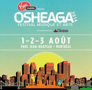 OSHEAGA 2014